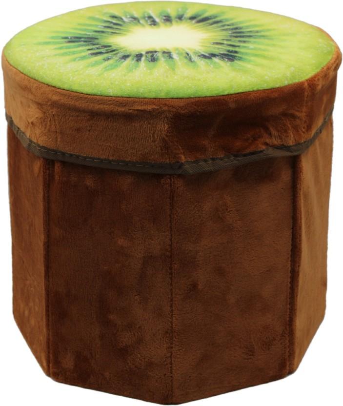Trendy Kiwi Fruit Design Storage Box