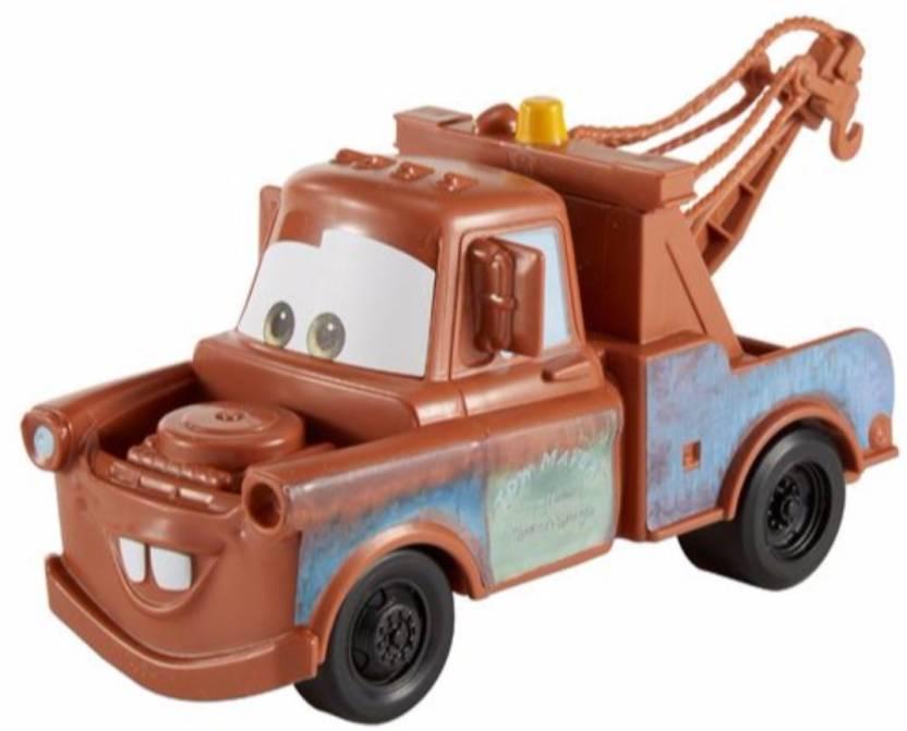 b173faaba7 Disney Pixar Cars Mater Vehicle - Mater Vehicle . Buy Mater toys in ...