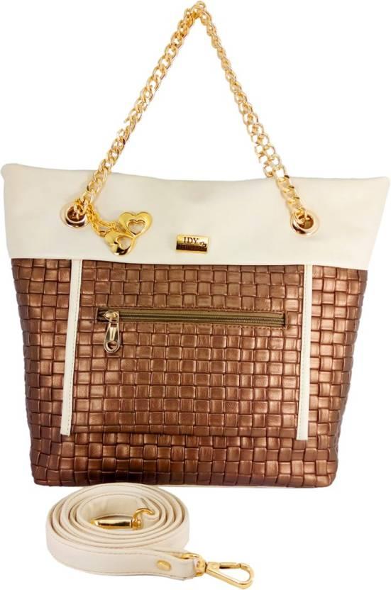 991b6da07f1f Anglopanglo Women Casual Brown PU Sling Bag COPPER