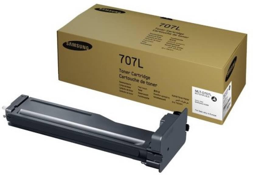 Samsung MLT-D707L Original Toner Cartridge For SL-K2200, SL-K2200ND Single  Color Ink Toner