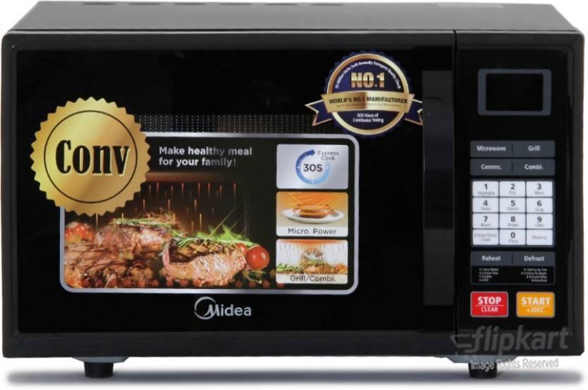 Carrier Midea 20 L Convection Microwave Oven