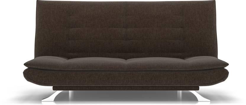 Urban Ladder Edo Sofa Cum Bed Double Engineered Wood Sofa Bed Price