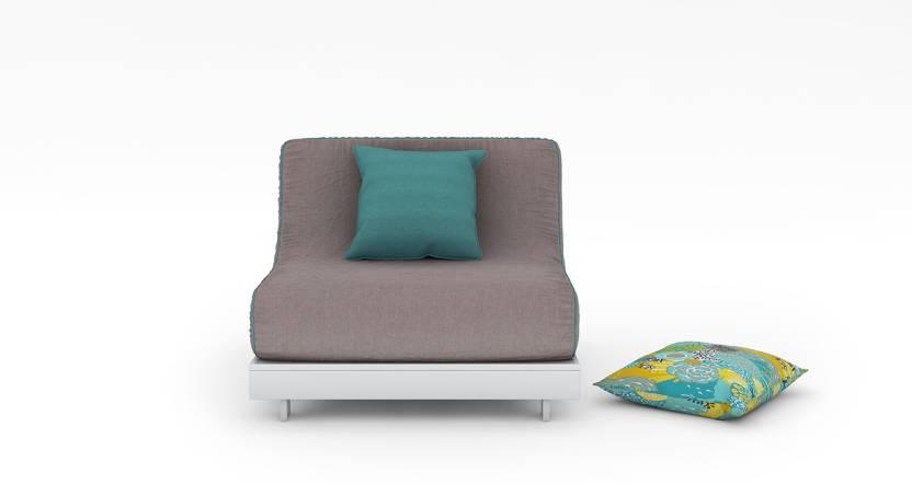 Urban Ladder Finn Futon Sofa Cum Bed Double Fabric Sofa Bed Price In