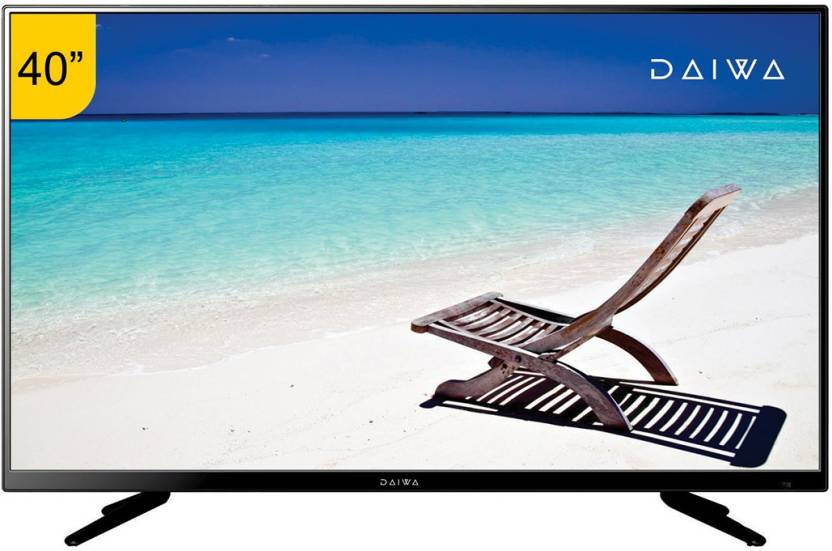 Daiwa 102cm (40 inch) Full HD LED TV