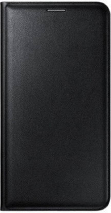 AEON CASE Flip Cover for YU YUREKA BLACK (2017 EDITION)