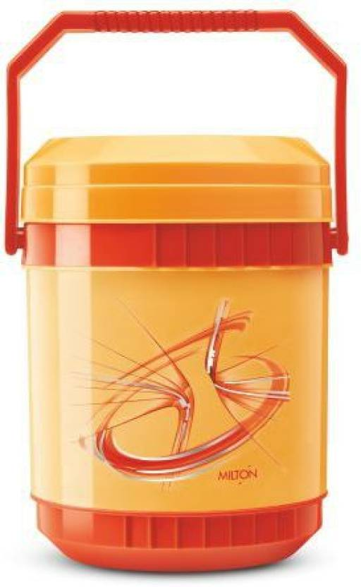 93f9906b9d64 Flipkart.com | Milton Insulated Tiffin With Leak Lock 3 Containers ...