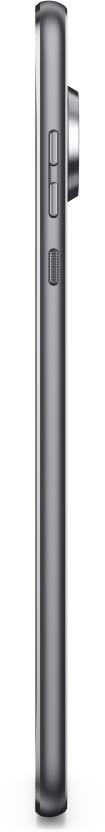 Moto Z2 Play (Lunar Gray and Black, 64 GB)