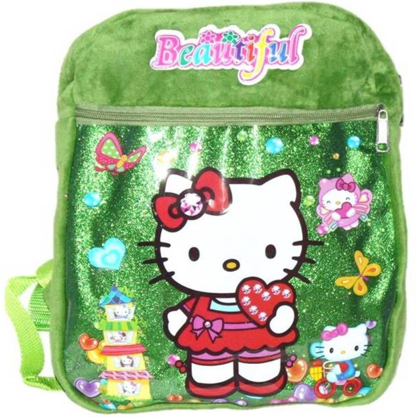 041dc427196 ToyJoy Hello Kitty bag soft plush bag - 35 cm - Hello Kitty bag soft ...