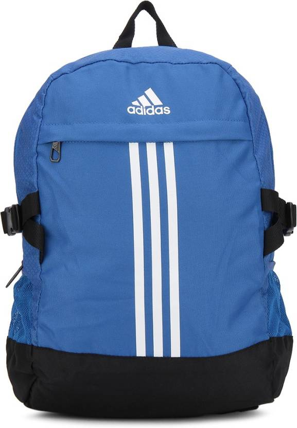 30f7a00102 ADIDAS BP POWER III M 3 L Backpack BLUE - Price in India