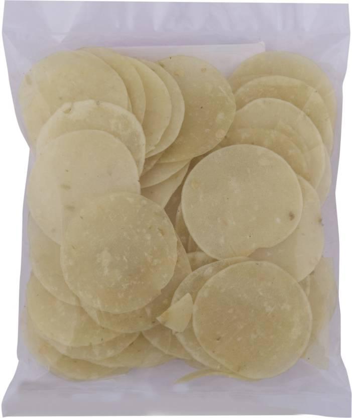 Atish Papad - Garlic & Rice 100 g Price in India - Buy Atish