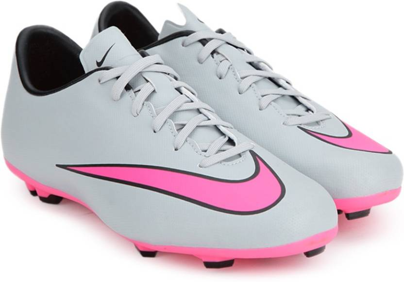 d35c8b2cc0 Nike Boys & Girls Lace Football Shoes Price in India - Buy Nike Boys ...