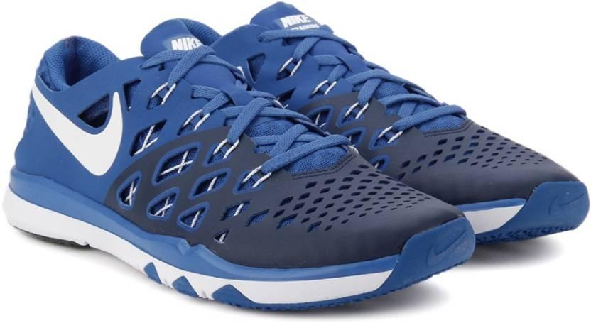 890cdef7247 Nike TRAIN SPEED 4 Training Shoes For Men - Buy HYPER COBALT WHITE ...