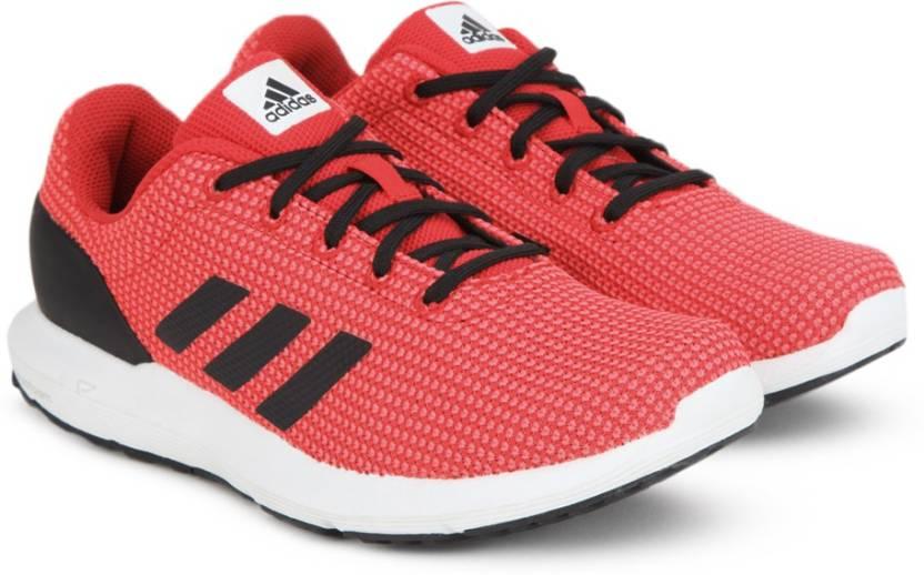 ADIDAS COSMIC W Running Shoes For Women - Buy RAYRED SHORED CBLACK ... da66c9080f6