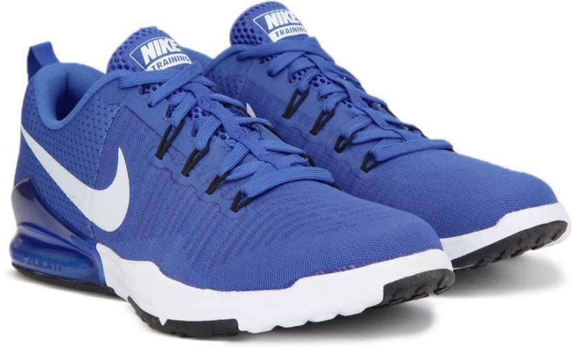 0503a6173961 Nike ZOOM TRAIN ACTION Running Shoes For Men - Buy HYPER COBALT ...