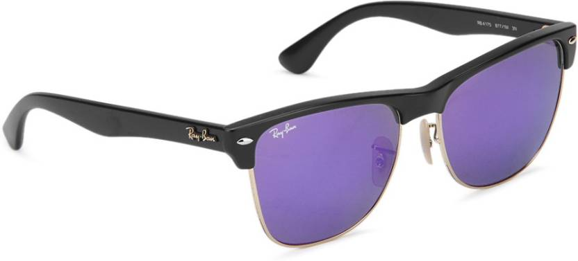 Buy Ray-Ban Clubmaster Sunglasses For Men Online   Best Prices in ... bd7ad793c