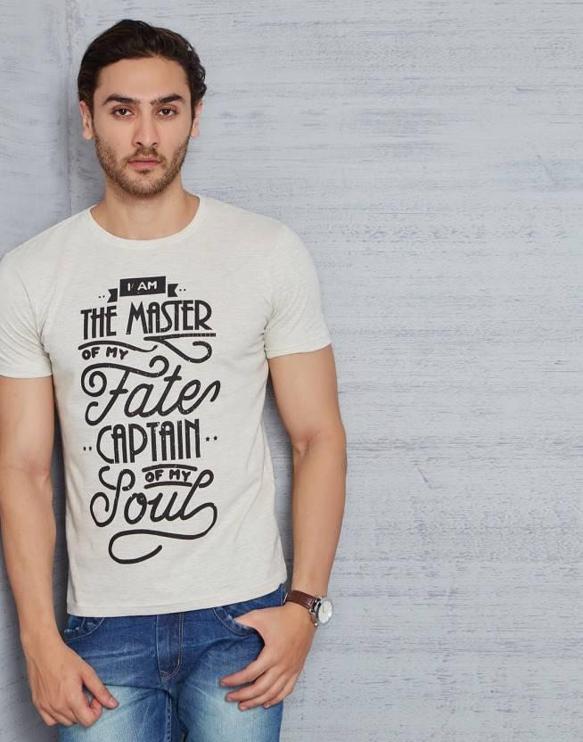 off on Slogan T-Shirts