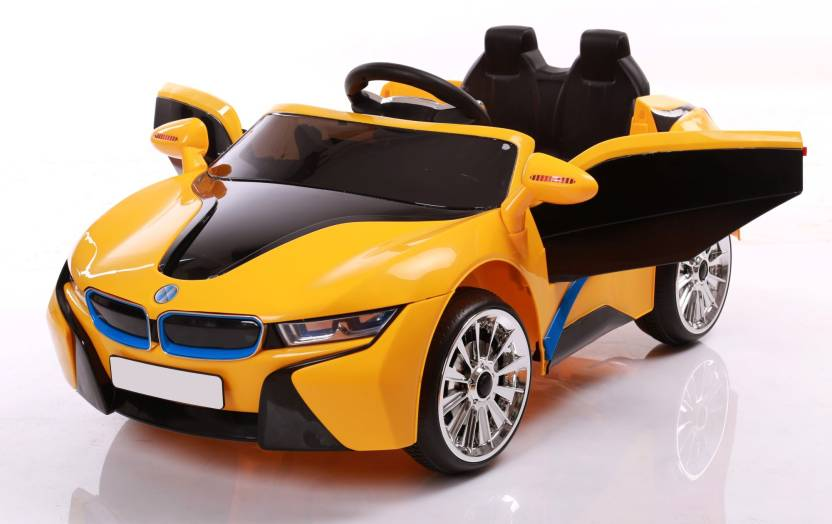 Toy House Bmw I8 Rechargeable Car Battery Operated Ride On Price In