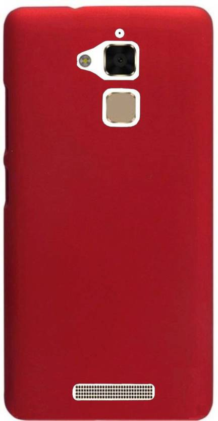 size 40 c079e dd2fd Flipkart SmartBuy Back Cover for Asus Zenfone 3 Max