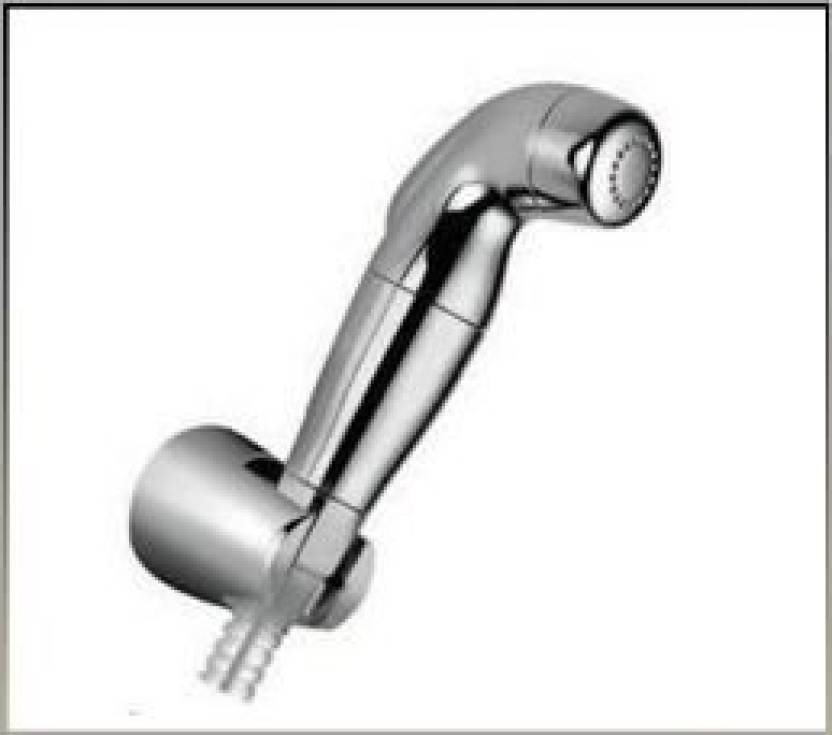 Hindware F160037 Hand Shower (Health Faucet)Abs With 1.2 M Brass ...