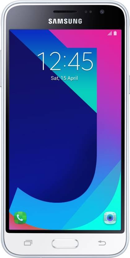 Samsung Galaxy J3 Pro (White, 16 GB)  (2 GB RAM)