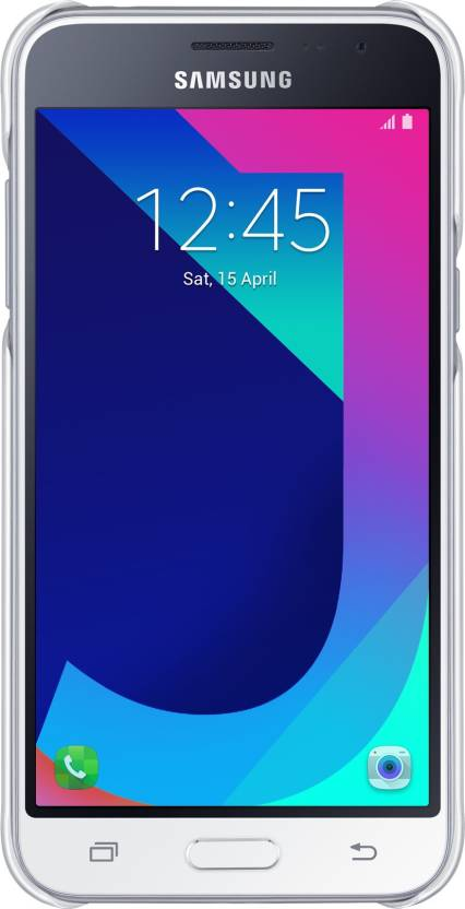 Samsung Galaxy J3 Pro (White, 16 GB)
