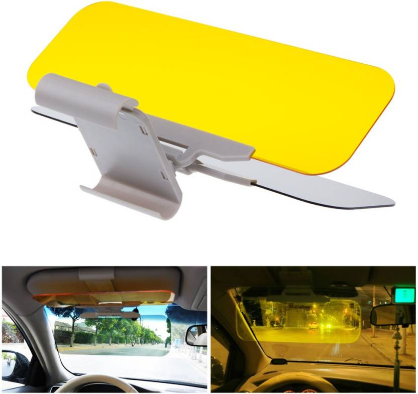 AAUTOCARZ Dashboard Sun Shade For Skoda Rapid Price in India