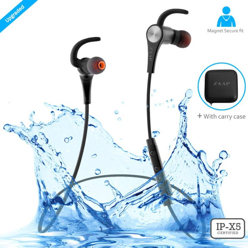 Zaap AQUA MAGNETO bluetooth Headphones