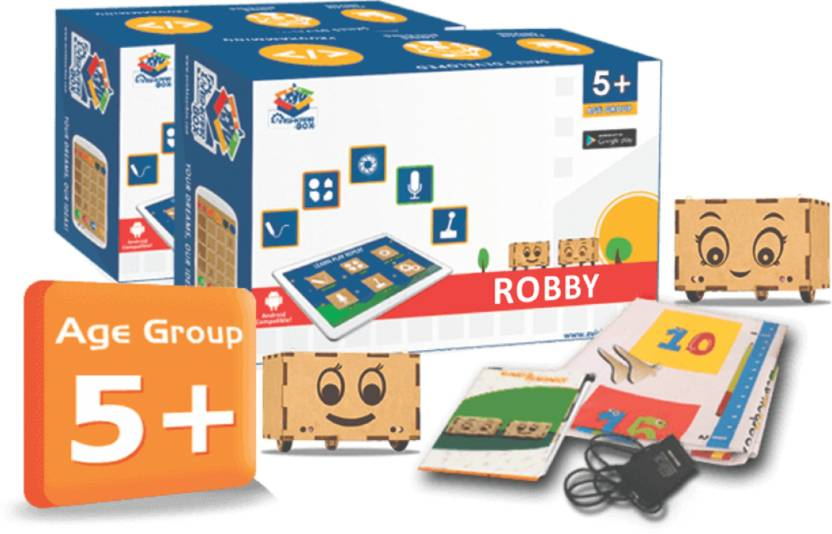 Avishkaar Box Robby (E Series)