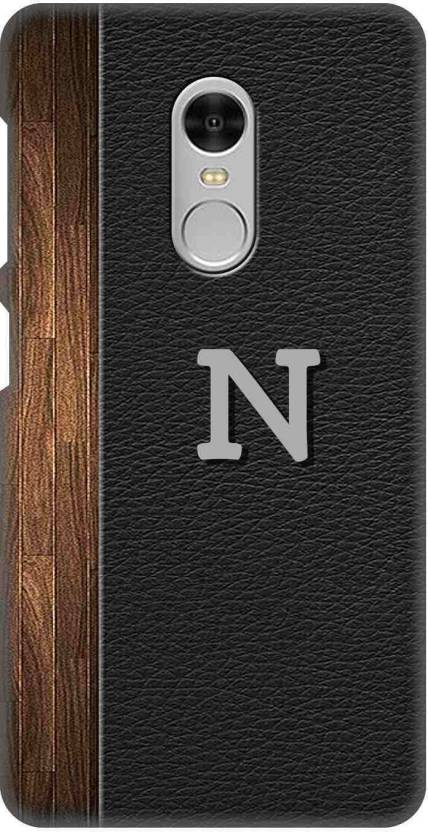 Flipkart SmartBuy Back Cover for Mi Redmi Note 4 Multicolor