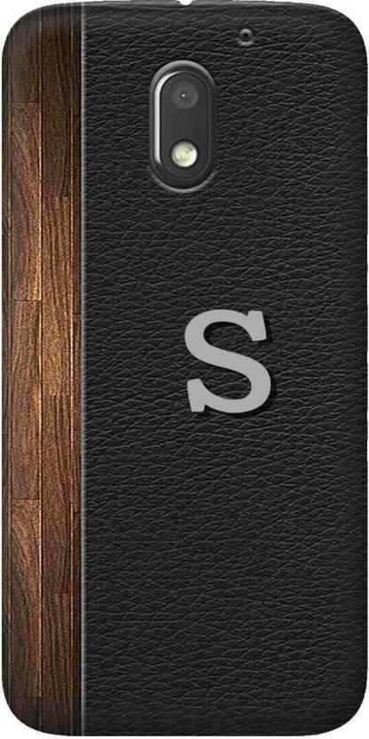 sale retailer b5f43 f3d71 Flipkart SmartBuy Back Cover for Motorola Moto E3 Power