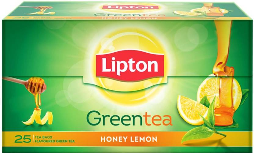 lipton honey lemon green tea bags price in india buy lipton honey