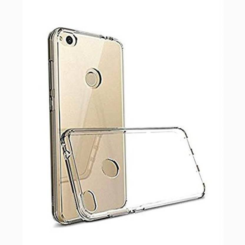 the latest 88d32 6e509 Macsoon Back Cover for Huawei Honor 8 Lite