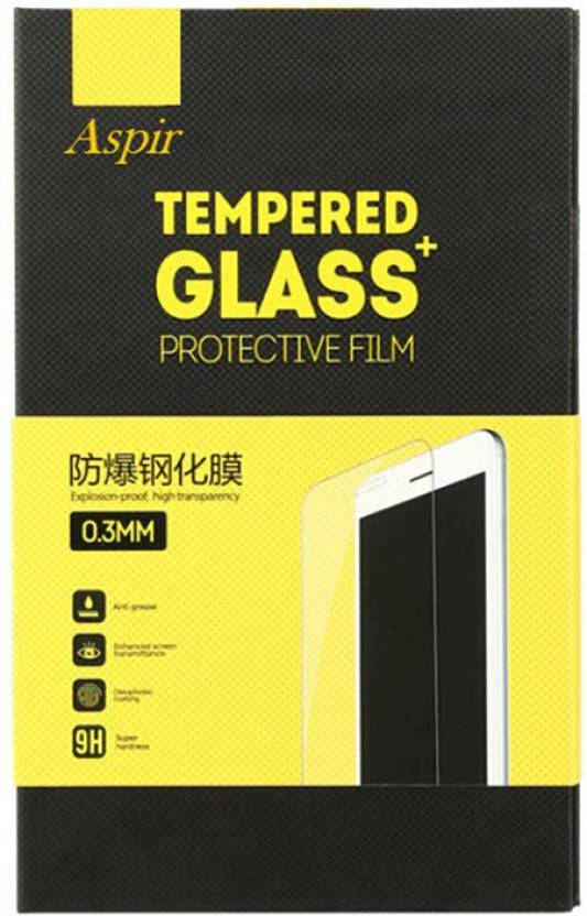 Aspir Tempered Glass Guard for Motorola Moto G5 plus