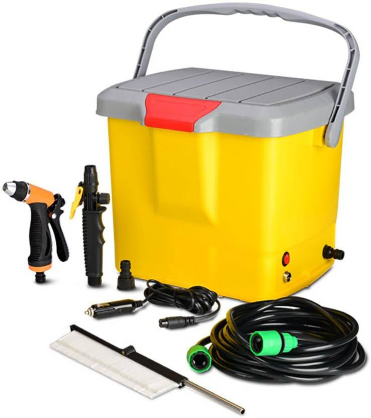Power Washing Machine >> Lovato Home Car Portable Electric Pressure Washer Price In India