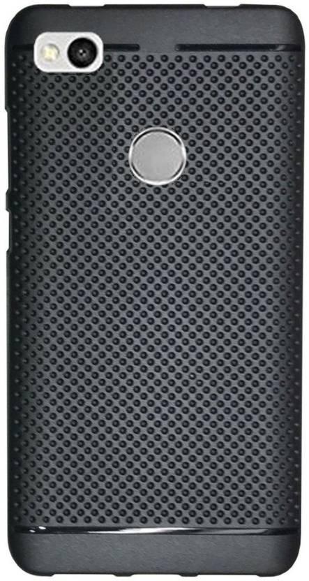 buy popular e3586 13e00 Flipkart SmartBuy Back Cover for Mi Redmi 4