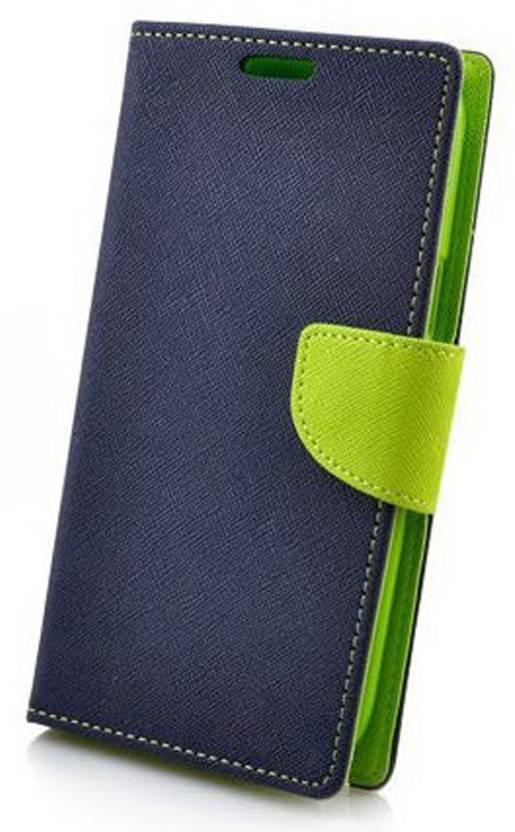 premium selection 771a8 bb9ca AMFIN Flip Cover for Gionee P7 Max - AMFIN : Flipkart.com