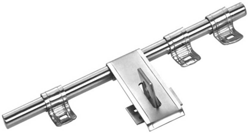Smart Shophar Latching Draw Hasp Latch Price in India - Buy