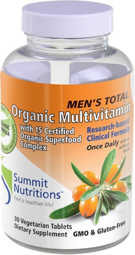 food vitamins