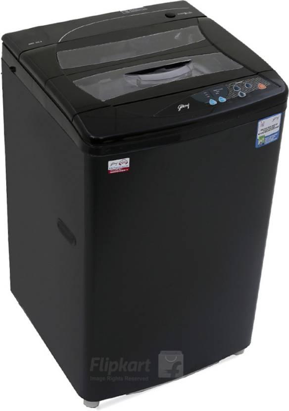Godrej 5.8 kg Fully Automatic Top Load Washing Machine