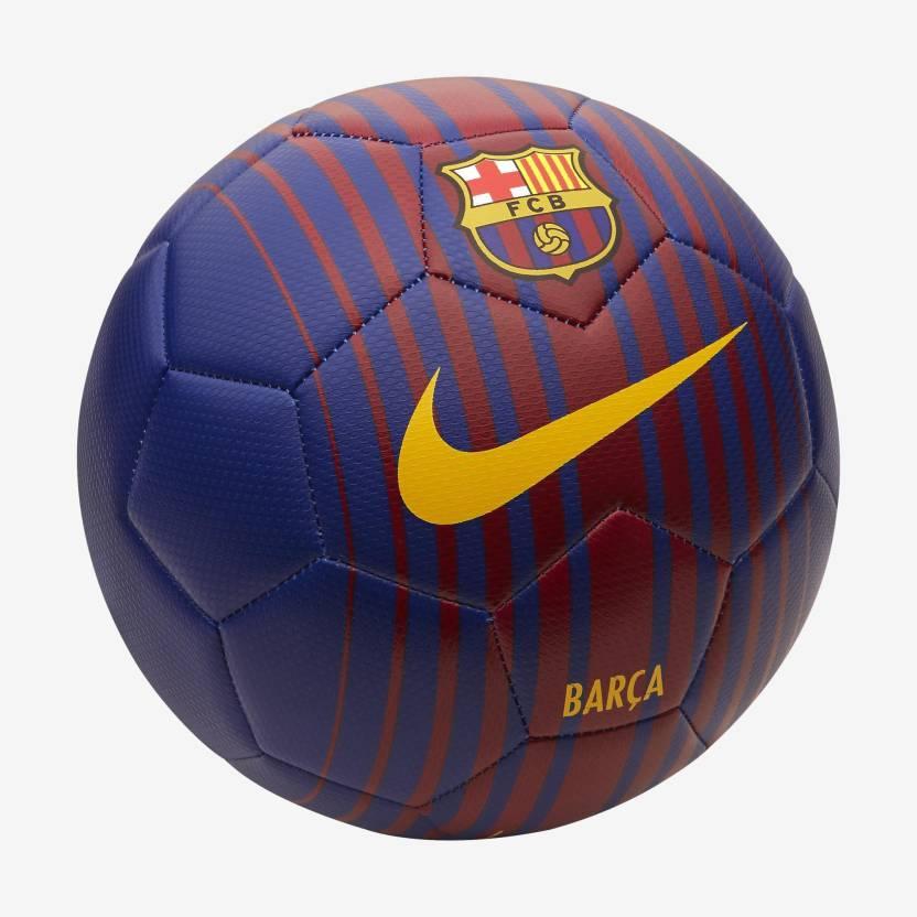 Nike FC BARCELONA Football - Size  5 - Buy Nike FC BARCELONA ... b41d269915c