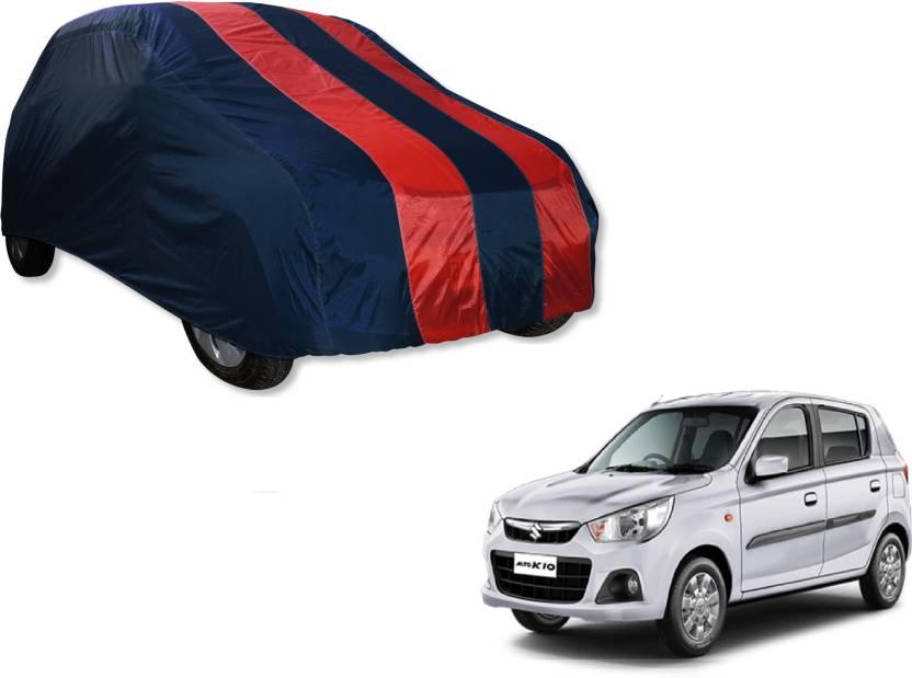 Flipkart Smartbuy Car Cover For Maruti Suzuki Alto K10 Without