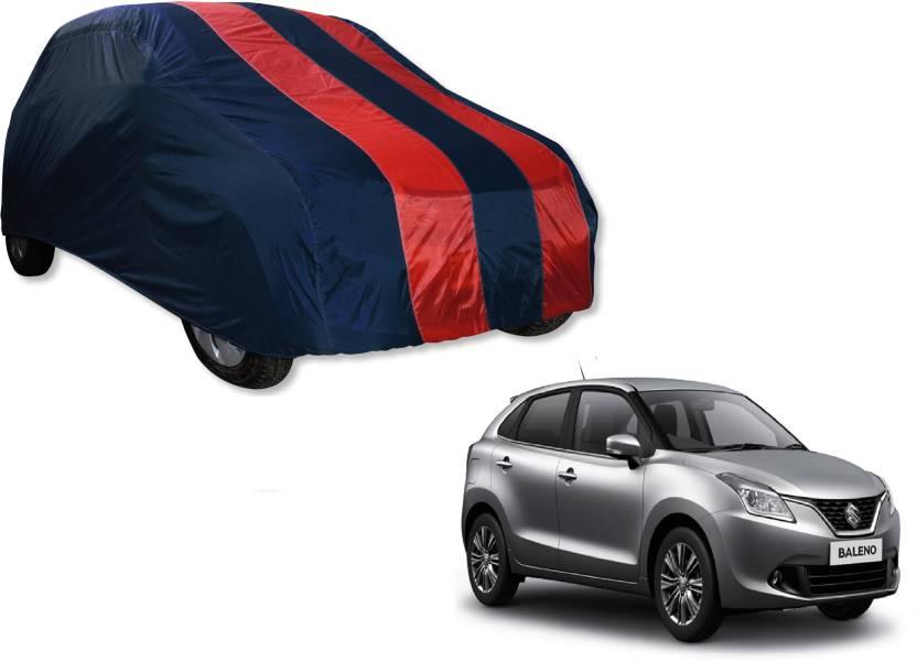 Flipkart Smartbuy Car Cover For Maruti Suzuki Baleno Without Mirror