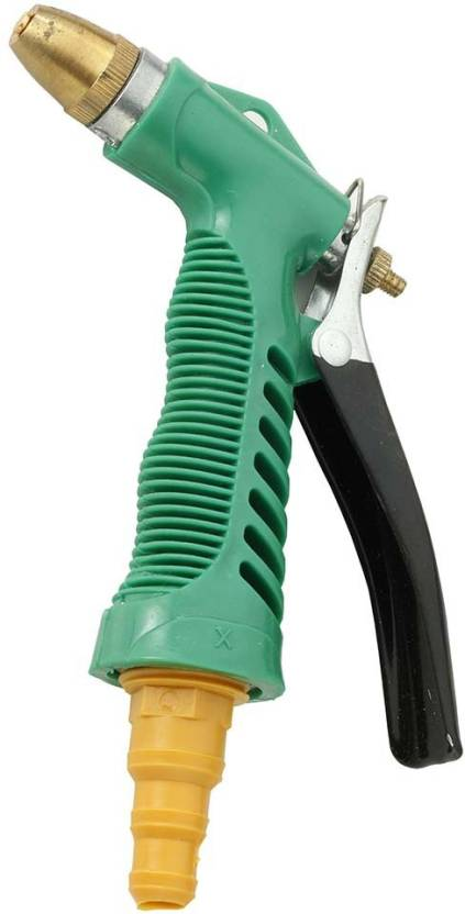 Sukot Car Bike Wash Water Spray Nozzle Sprayer Gun High Pressure