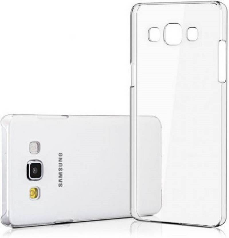 reputable site 49140 cc334 Namo Digital Back Cover for SAMSUNG Galaxy E5 (Transparent) - Namo ...