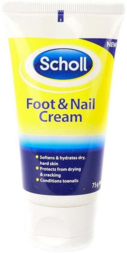 scholl foot cream online