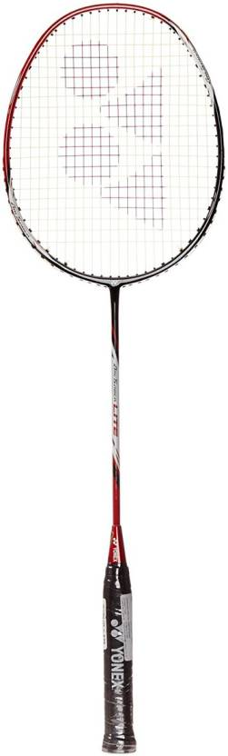 Yonex Arcsaber lite G4  (Black, Red, Weight - 84)