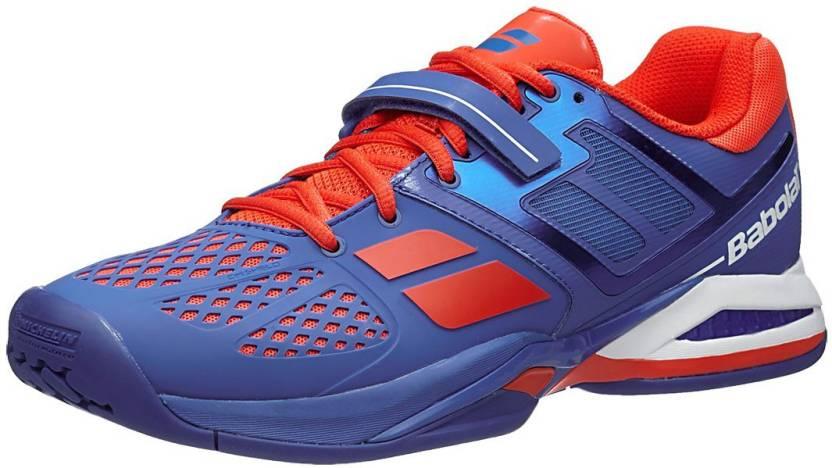 Babolat Propulse All Court Tennis Shoes For Men - Buy Babolat ... c1883791b2a