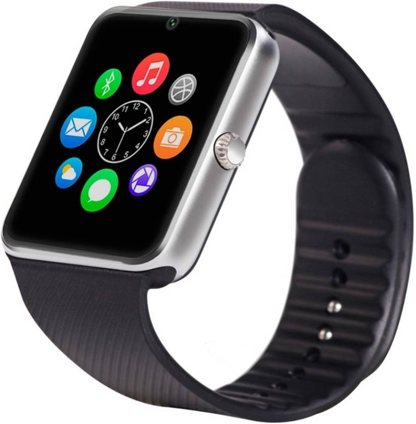 Life Like GT08 BLUETOOTH WITH SIM CARD & TF/SD CARD SUPPORT Smartwatch