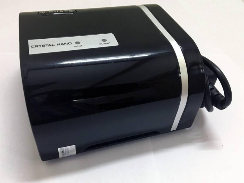 V Guard CRYSTAL NANO Electronic Voltage Stabilizer