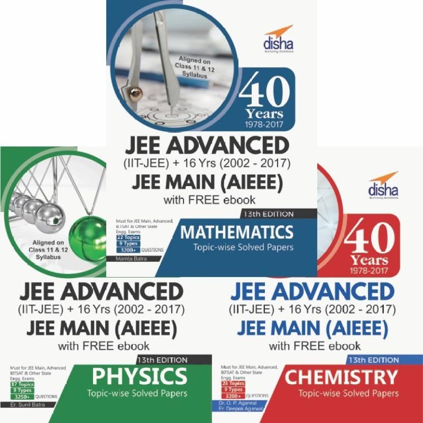 40 years iit jee advanced 16 yrs jee main topic wise solved 40 years iit jee advanced 16 yrs jee main topic wise solved paper fandeluxe Choice Image